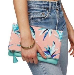 Rachel Pally fold over bag